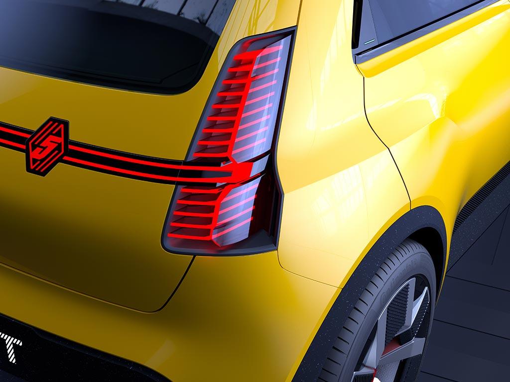 Renault 5 Prototype - 2021