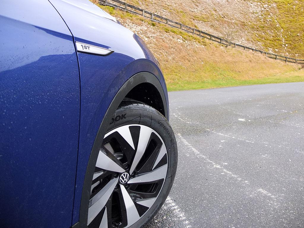 Essai Volkswagen ID.4 Pro Performance 77 kWh