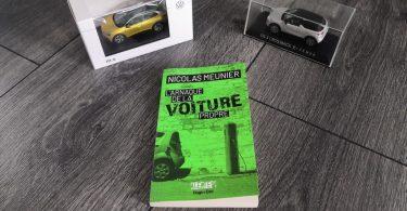 livre arnaque de la voiture propre