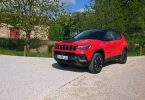 essai jeep compass 4xe 2021